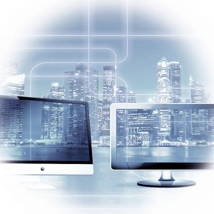 IP access control panels